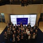 Spotkanie ekspertów w Pradze / Credits: GSA