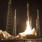 Start rakiety Atlas V z satelitą Morelos-3 / Credit: ULA