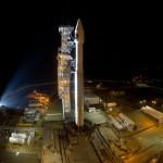Rakieta Atlas 5 / United Launch Alliance