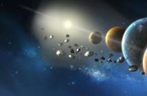 Grafika NASA związana z potencjalnymi celami misji klasy Discovery / Credits - NASA