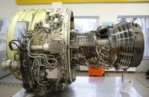 Silnik lotniczy w Instytucie Lotnictwa / Credit: ILot