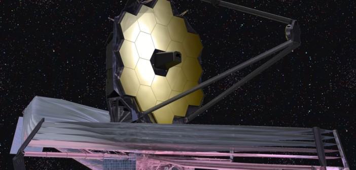 Przyszłość obserwacji astronomicznych jeszcze mocniej związana z poszukiwaniem życia