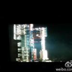Jedno z niewielu zdjęć rakiety CZ-3B użytej do startu 3 listopada / Credits - weibo