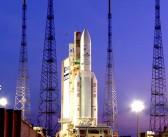 Ariane 5 wyniosła dwa satelity telekomunikacyjne