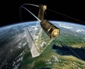 Szersze pasmo dla SAR, czyli 25 cm na zdjęciach radarowych