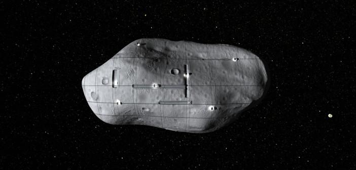 Deep Space Industries zakupiona przez Bradford Space