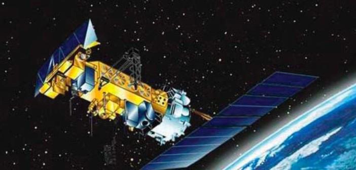 Satelita meteorologiczny NOAA / Credits - NOAA