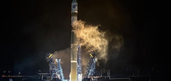 Start Sojuza-2.1w - 05.12.2015 / Credits - Roskosmos