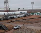 Ukraina planuje wstąpić do ESA