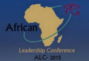 African Leadership Conferences 2015/ Źródło: www.narss.sci.eg