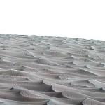 Widok na High Dune - zdjęcie z końca listopada 2015 / Credit - NASA/JPL-Caltech