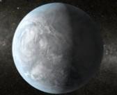 Pięć nowych egzoplanet, bliższe badania Wolf 1061