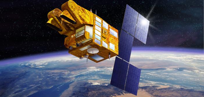 Koniec misji satelity SPOT-5