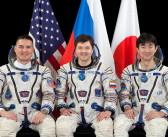 Sojuz TMA-17M wylądował w Kazachstanie