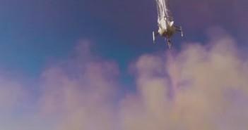 Udane ponowne wykorzystanie rakiety New Shepard