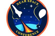 logotyp Near Space Conference / Źródło: http://nearspace.pl