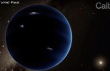 Czy jesteśmy blisko odnalezienia Dziewiątej Planety Układu Słonecznego? / Źródło: Caltech