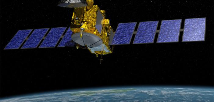 Satelita Jason 3