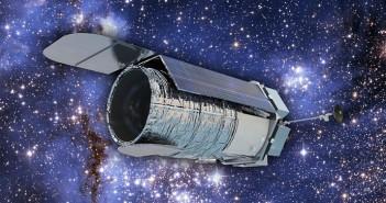 W lutym ruszy projekt kolejnego kosmicznego teleskopu NASA