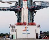 Start PSLV z indyjskim satelitą nawigacyjnym