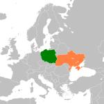 Polska i Ukraina / Credits - domena publiczna