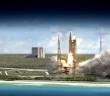 Start rakiety SLS - jednego z elementów największego obecnie programu NASA / Credits - NASA