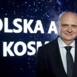 Prezes POLSA Marek Banaszkiewicz / Źródło: Krzysztof Mystkowski / KFP