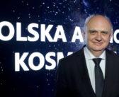 Zmiana prezesa POLSA!