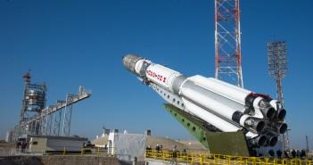 Niemal wszystkie silniki dla rakiet Proton z defektami