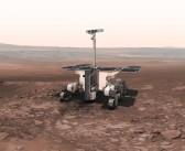 Wybrano finalne dwa miejsca lądowania misji ExoMars