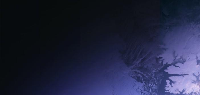 Pierwsze zdjęcie z Sentinela-3A (29.02.2016) / Credits - Copernicus data (2016)