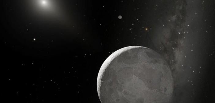 Sonda New Horizons osiągnie swój kolejny cel w 2019 roku. Źródło: NASA, ESA, A. Schaller (STScl)