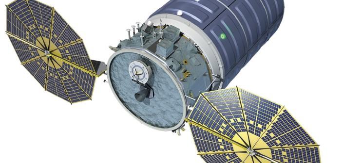 Udany start Antaresa z misją OA-8