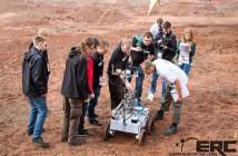 European Rover Challenge 2015 / Źródło: ERC