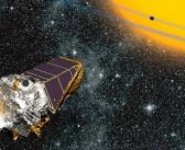 NASA wyłączyła teleskop Keplera