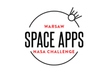 NASA SPACE APPS WARSAW I