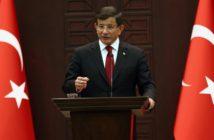 Premier Turcji Ahmet Davutoglu ogłosił rozpoczęcie prac nad Turecką Agencją Kosmiczną