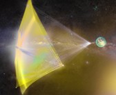 Breakthrough Starshot – testy sprzętu na orbicie