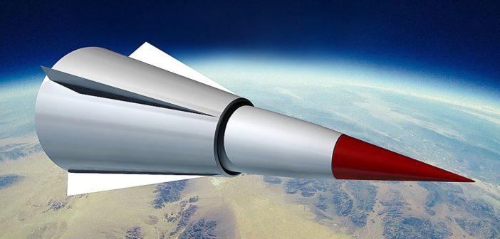 Spekulacyjna grafika, prezentująca wizję konstrukcji WU-14, powstała na Zachodzie / Credits - Daniel Toschläger, wikipedia