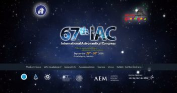 Next Generation Space Leaders to meet at IAC 2016
