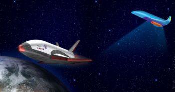 Suborbitalny lot indyjskiego wahadłowca