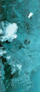 Pierwsze zdjęcie z satelity Sentinel-1B / Credits: ESA