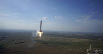 McGregor wprowadza dodatkowe opłaty dla SpaceX