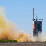Start CZ-2D - 15.05.2016 / Credits - GPSST