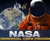 Opóźnienia programu Commercial Crew