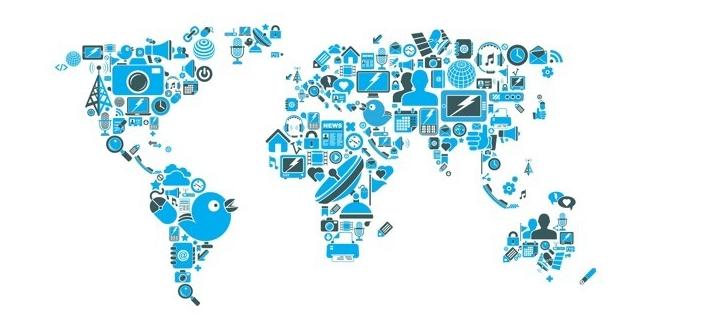 Grafika IoT / Źródlo: wordstream.com