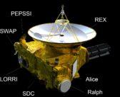 New Horizons – pierwsza publikacja o 2014 MU69
