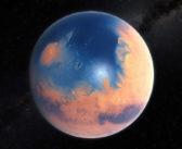 Marsjańscy trojańczycy z Marsa?
