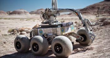 Polskie zespoły ponownie na University Rover Challenge