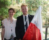 Polski akcent na SSP na International Space University 2016